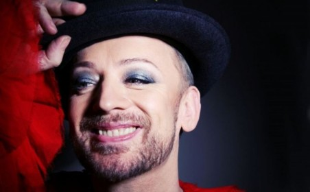 Boy George latest addition to ADE MusicTalks line-up