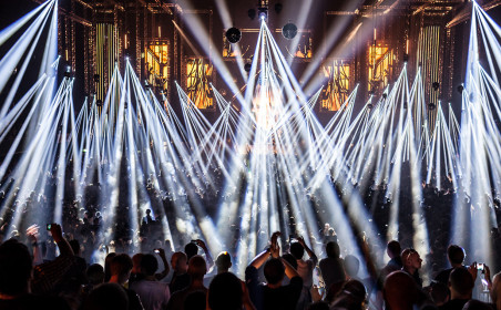Hard Dance Event brings extra BPMs to ADE's Festival