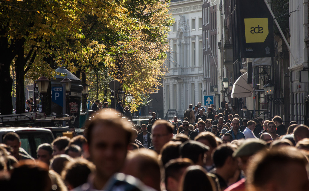 Get the most out of ADE: the 5-Day conference ticket