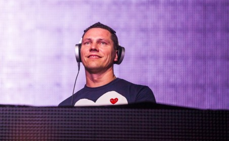 Tiësto celebrates 500th episode Clublife at ADE