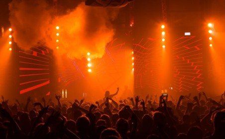Loveland joins forces with Afterlife, ENTER. and Circoloco