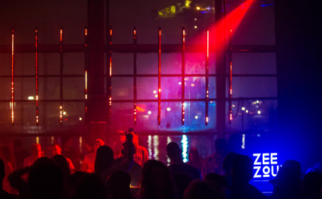 ZeeZout to host four nights at Undercurrent