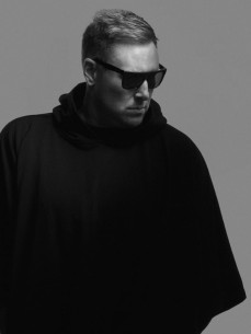 Umek as Zeta Reticula