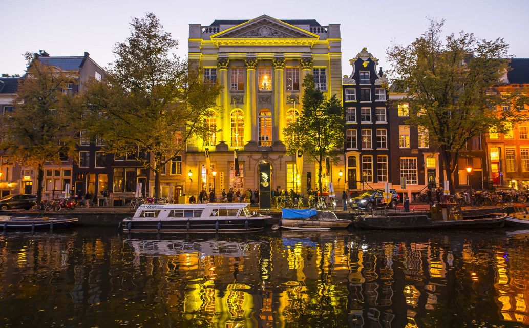 Multiple winners at ADE Next