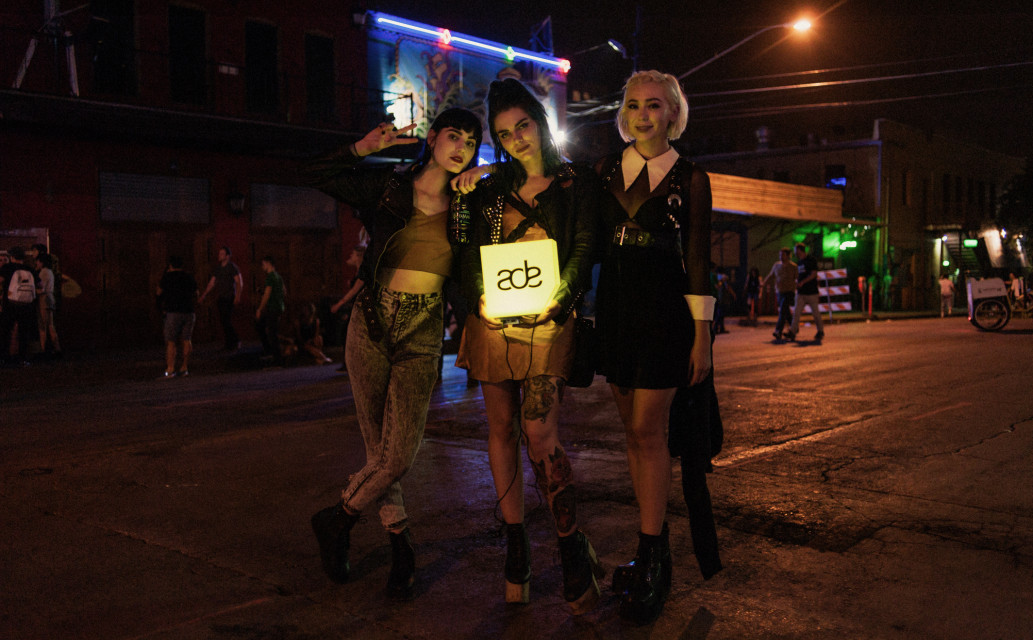 ADE goes SXSW with Appelsap, Dekmantel and Red Light Radio
