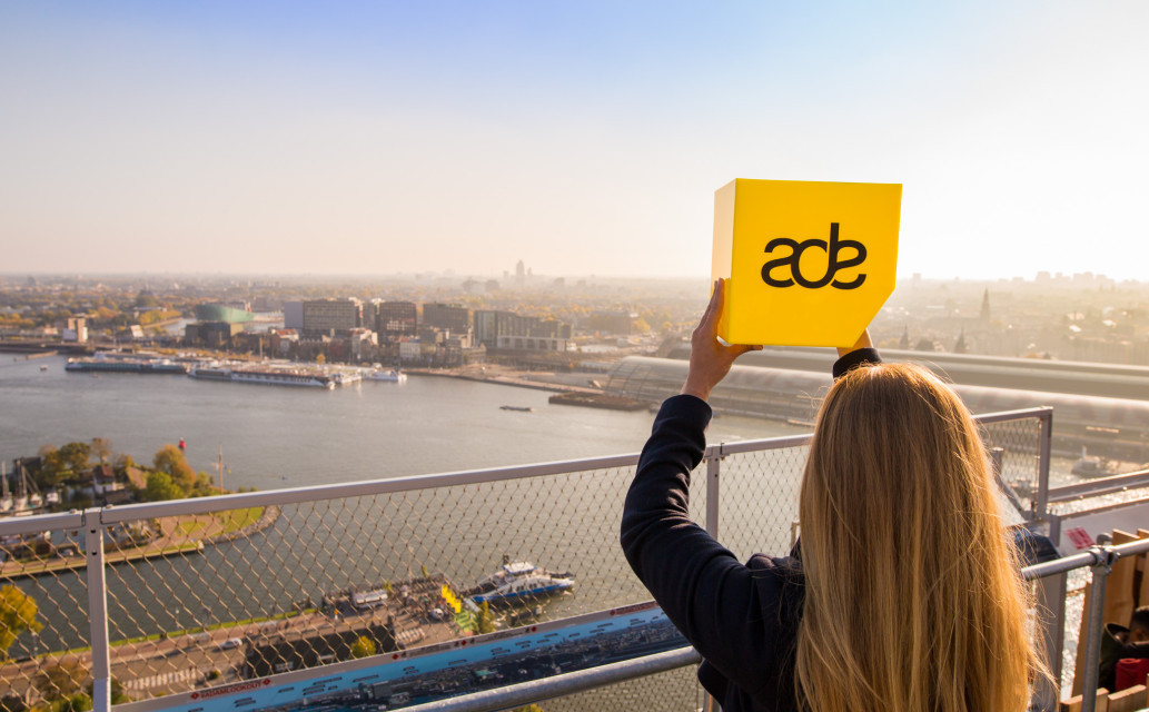 ADE sets 2017 dates