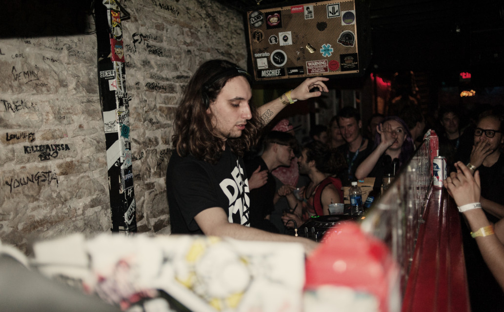Jameszoo, Vic Crezée and more added to the ADE Presents at SXSW line-up