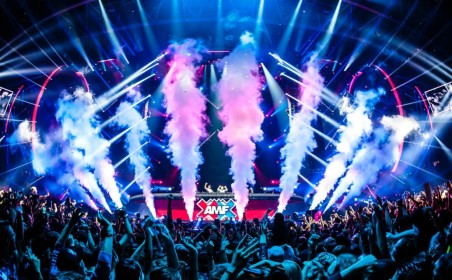 AMF announces full line-up for the Amsterdam ArenA
