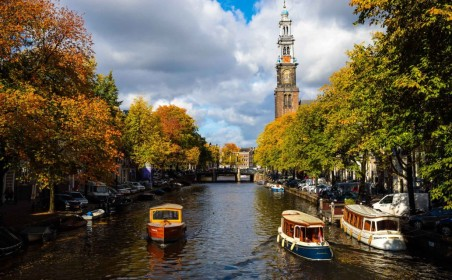 Five hotel ideas for your visit to ADE