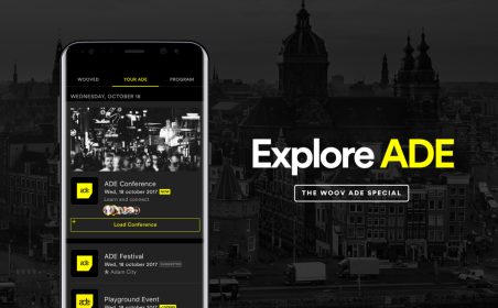 The 2017 ADE app is here!