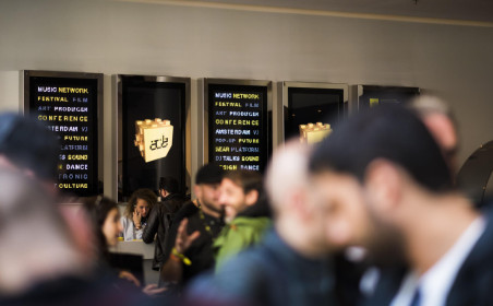 The ADE Pass is sold out