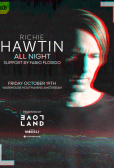 Richie Hawtin All Night x Loveland