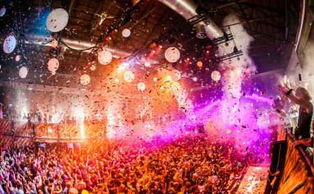 Pleinvrees ready to embark on three-day family reunion at ADE