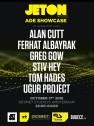 Jeton Records ADE Showcase