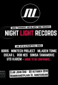 Night Light Records Showcase