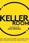 Kellerroom and Deep Deluxe Present