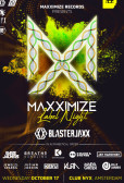 Maxximize Label Night