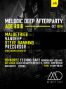 Melodic Deep Afterparty