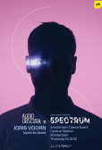 Audio Obscura x Spectrum