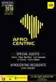 Afrocentric & Afrocentric Records