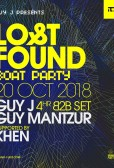 Guy J presents Lost & Found