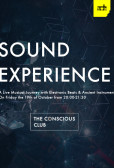Sold out! | ADE Sound Experience