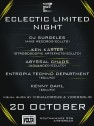 Eclectic Limited Night