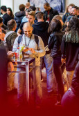 ADE University Kick-Off Day Two