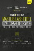 Masterclass & Cocktails - Special Guest
