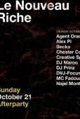 ADE & Friends Closing After Party