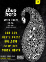 Soupherb Records After Party