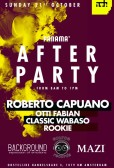 Panama* ADE After Party