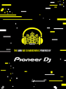DJ Marathon 2018 powered by Pioneer DJ