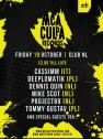 Mea Culpa Records Showcase
