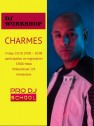 DJ Workshop by Lucky Charmes