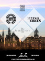 Thuishaven Thursday w/ Free Your Mind Festival x The Soundgarden x Sudbeat x Flying Circus