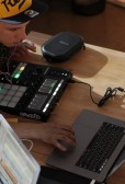 MetaPop Live Beat Making Competition Judged by Raiden