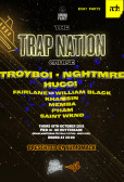 The Trap Nation Cruise
