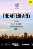 The Soundgarden x Sudbeat x Flying Circus - The Afterparty