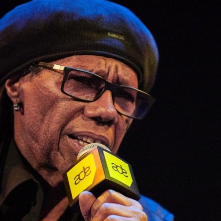 ADE MusicTalks: Nile Rodgers