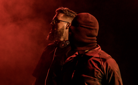 Tchami & Malaa join forces in Paradiso