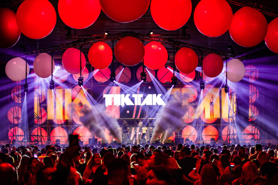 TIKTAK back at ADE with Carnage, Lil Kleine, Ronnie Flex and more