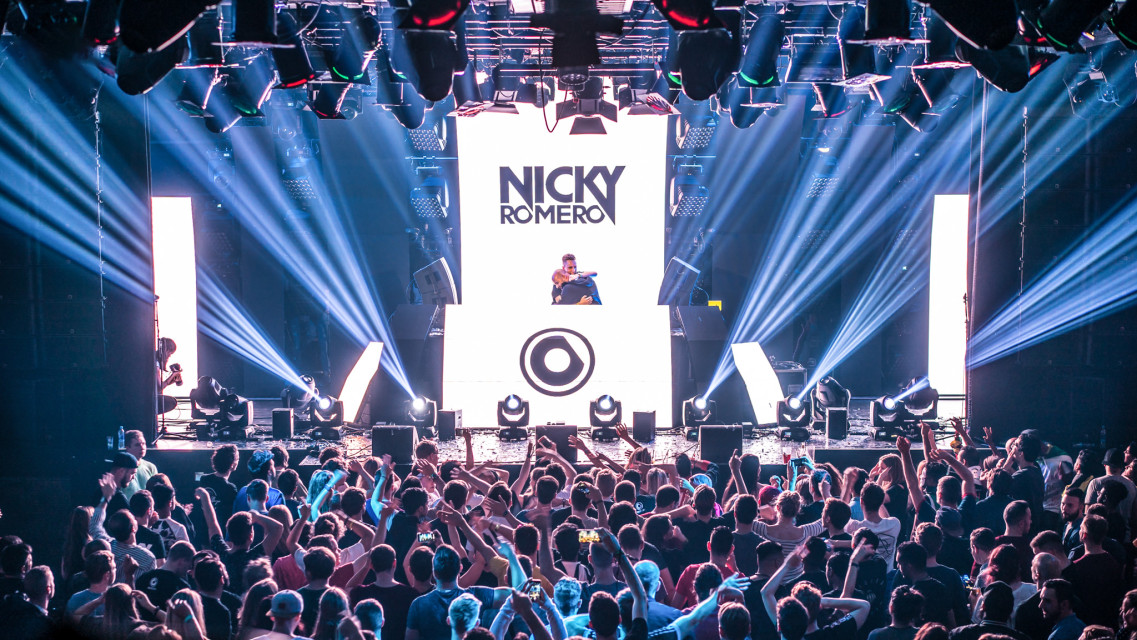 Nicky Romero and Protocol Recordings to take on Melkweg