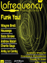 Lofrequency Recordings Funk You!