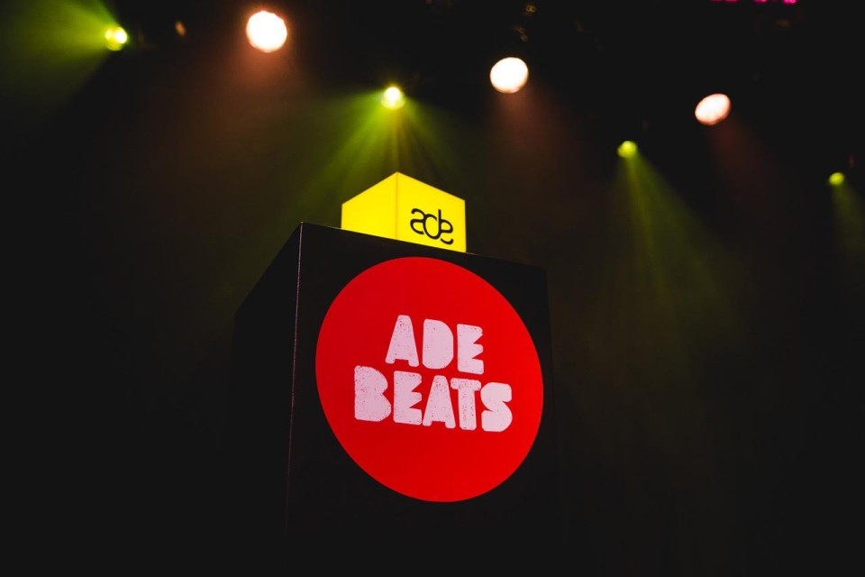 Listen back to some of ADE Beats' favorite moments